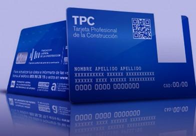 Novedades para la renovación de la TPC