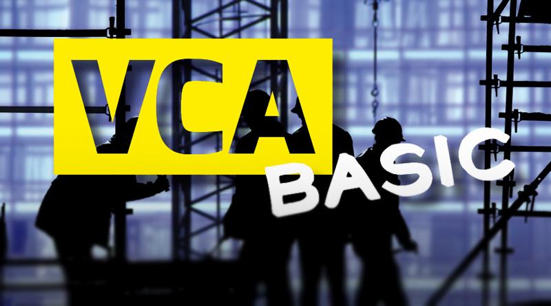 Certificación VCA Basic