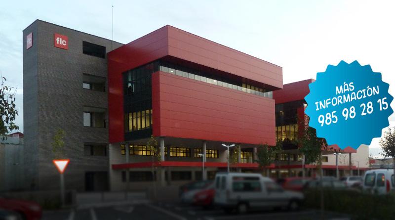 Cursos gratuitos para desempleados en Gijón