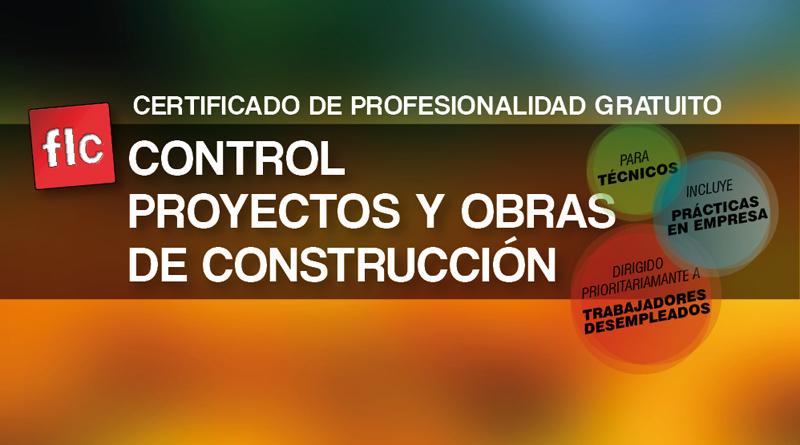 Certificado de profesionalidad gratuito (para técnicos)
