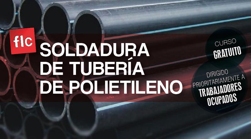 Curso de Soldadura de tubería de polietileno