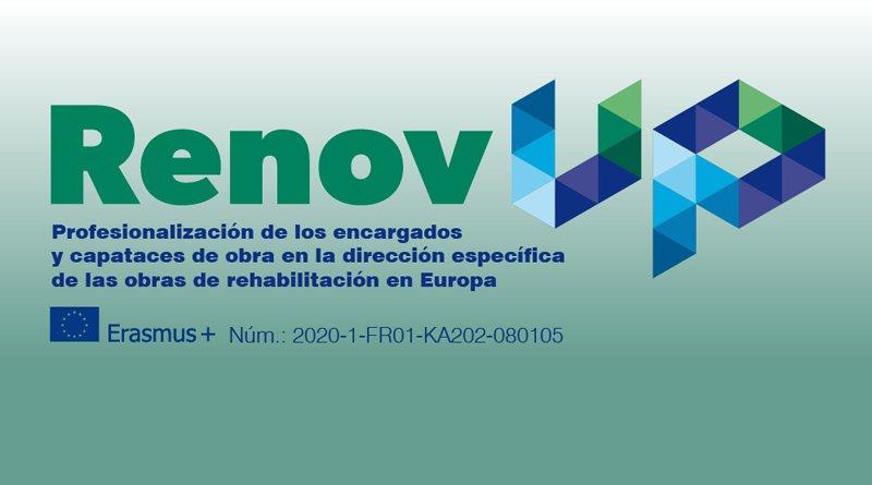 Proyecto RenovUp